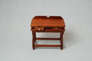 188. Victorian Side Table